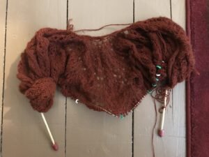 My Knitting Life #1 11