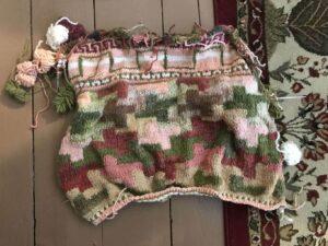 My Knitting Life #1 12