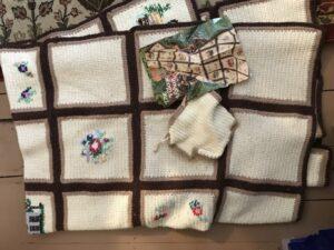 My Knitting Life #1 14