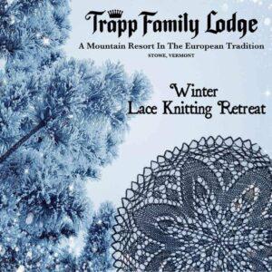 Northeast Kingdom Vermont Knitting Retreats 2