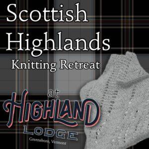 Northeast Kingdom Vermont Knitting Retreats 4