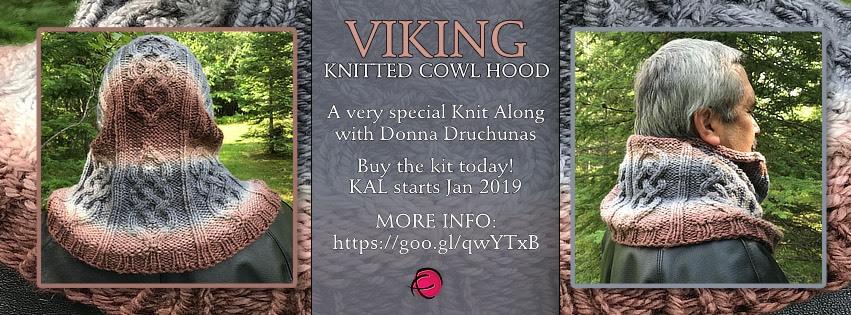 Viking Cowl Info