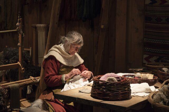 Sheep to Shawl | Donna Druchunas 16