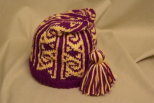 Turkish Delight Hat Pattern 2