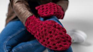 Mitten   Glove Patterns