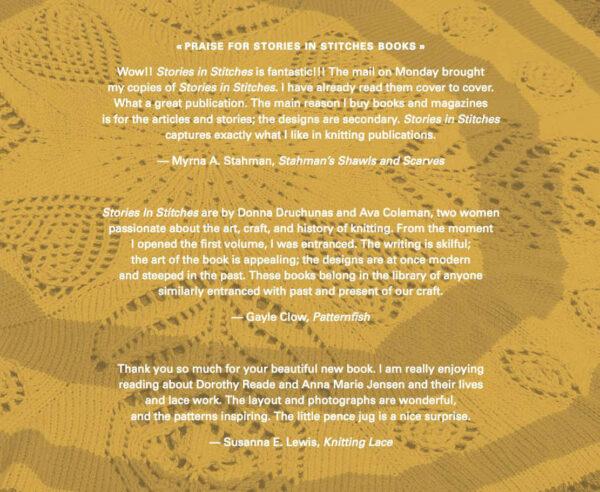 Stories In Stitches 4: Knitting & Spirit | eBook Download 4