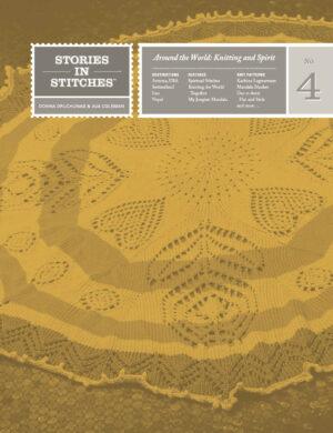 Stories In Stitches Books (6 books) 3