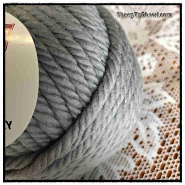 Valley Yarn - Superwash - Super Bulky - Grey Gardens 2