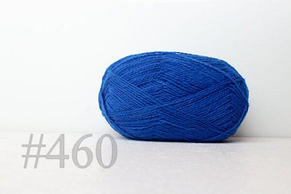 Teksrena Lithuanian Wool - Azure Blue 1
