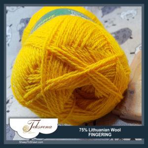 Teksrena Wool