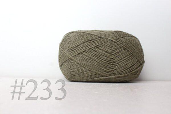 Teksrena Lithuanian Wool - Sage Green 1