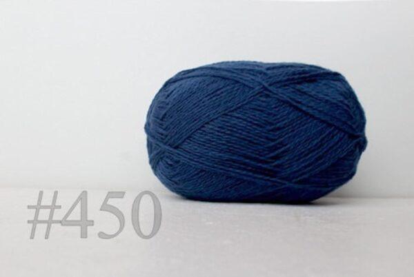 Teksrena Lithuanian Wool - Blue Ocean 1