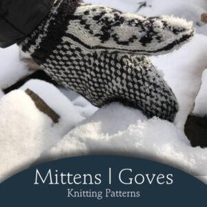 Mitten | Glove Patterns