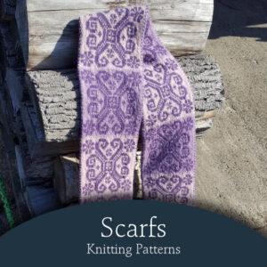 Scarf Patterns