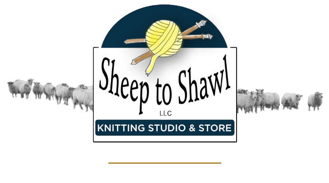 Sheep to Shawl, LLC