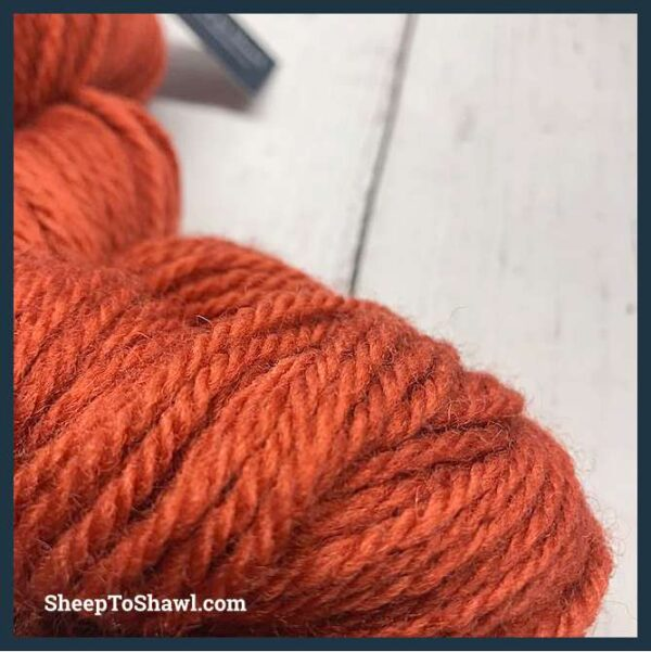 Sheep to Shawl Yarns - 1006 - Red Barn 4