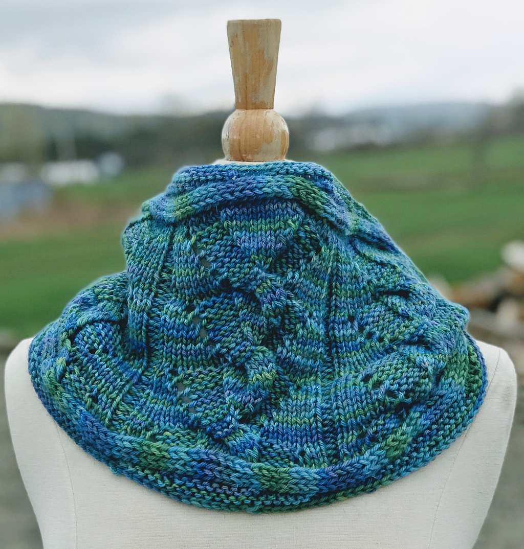 The Knitting Inspiration Yarn Club 6