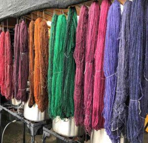 Vermont Yarn Club - Lithuanian Folktales 13