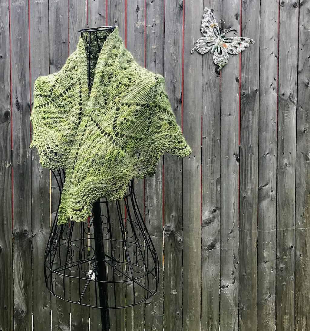 The Knitting Inspiration Yarn Club 7