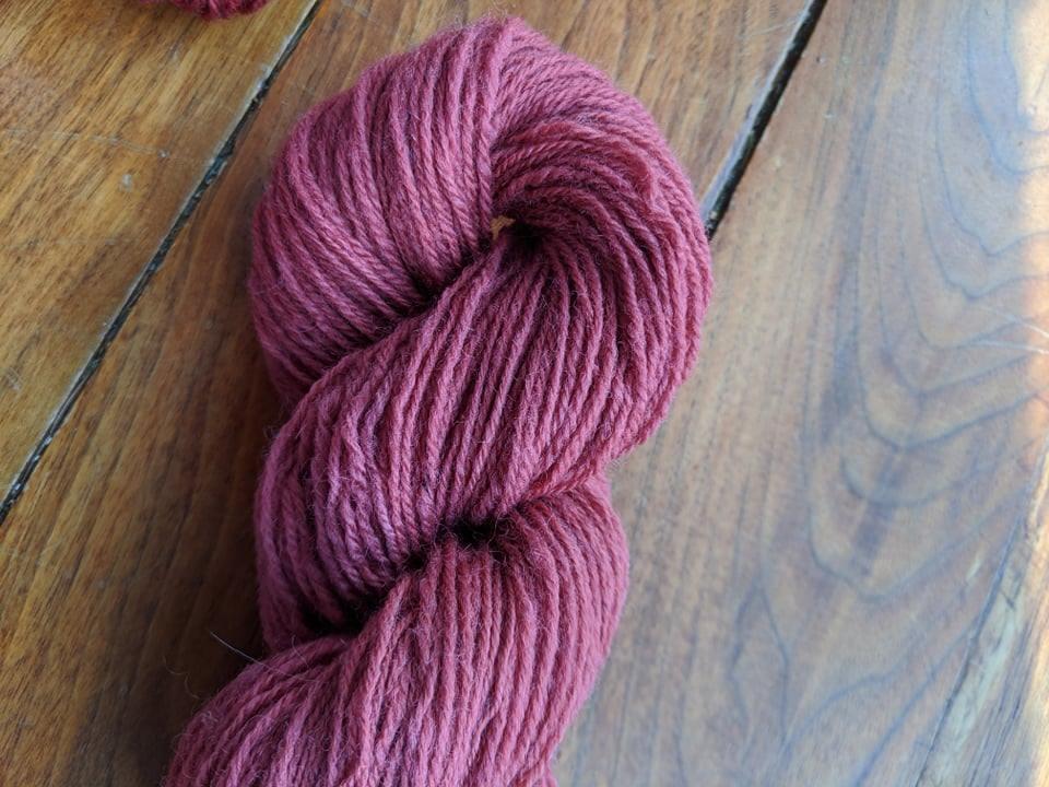 Scuttleship Romney - Dark Lavender - 50 gram 1