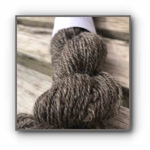 Greensboro Bend – Bluefaced Leicseter Yarn – Oh Natural 2