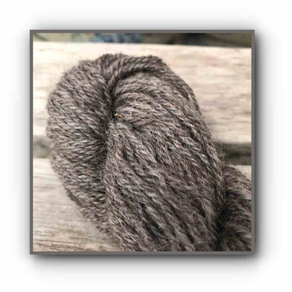 Greensboro Bend – Bluefaced Leicseter Yarn – Oh Natural 3