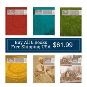 Stories In Stitches Books (6 books) 6