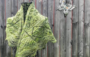 Vermont Yarn Club - Lithuanian Folktales 12
