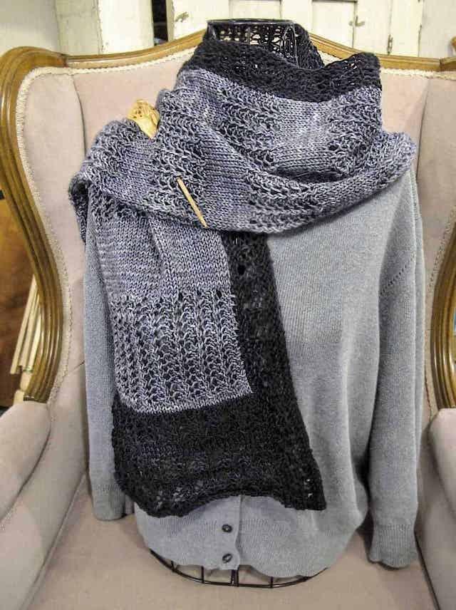 Newsletter | Free Knitting Pattern 1
