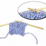 Lesson: Double Knitting