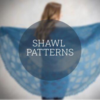 Shawl | Wrap Patterns