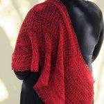 Free Pattern: Did Lace Knitting Originate in Spain?