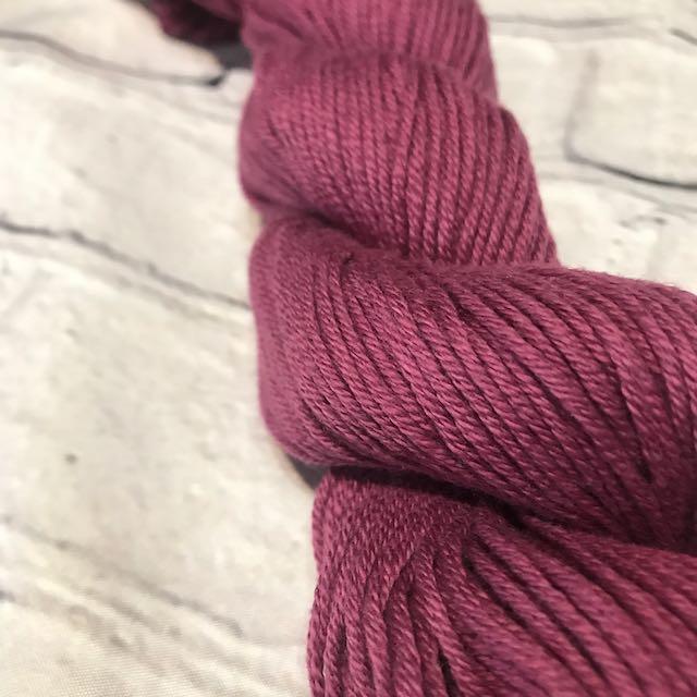 Valley Yarn - Granville - Raspberry Sorbet 2
